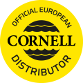 Cornell_official-european-distributor