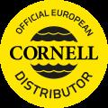 Cornell_official-european-distributor