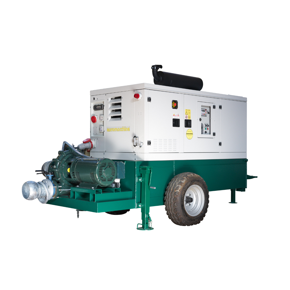 Cornell 5rb pump manual